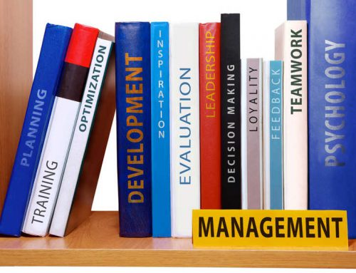 Top Twelve Books for Talent Management and Professional Grooming