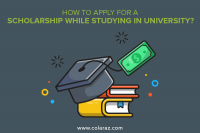 apply for a scholarship, scholarship applications, apply for a scholarship