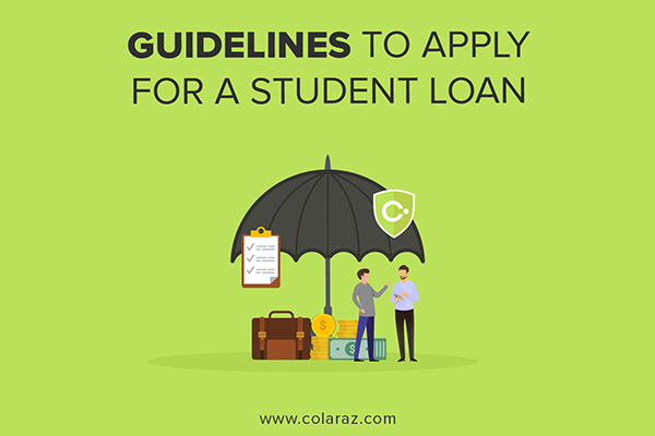 grant application, apply for a loan, student grant