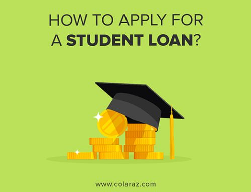 How to Apply for a Student Loan for Higher Education?