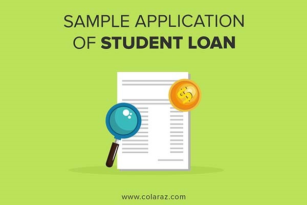 loan application, student loan, grant application