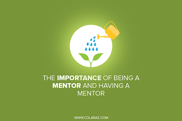 mentor, role of a mentor, becoming a mentee