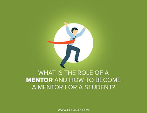 What is the Role of a Mentor and How to Become a Mentor for a Student?
