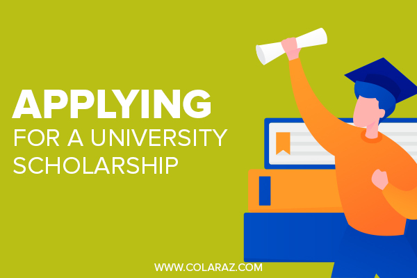 student, pakistani students, applying for university scholarship
