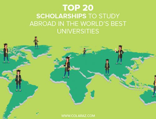 Top Scholarships to Study Abroad in the Best Universities