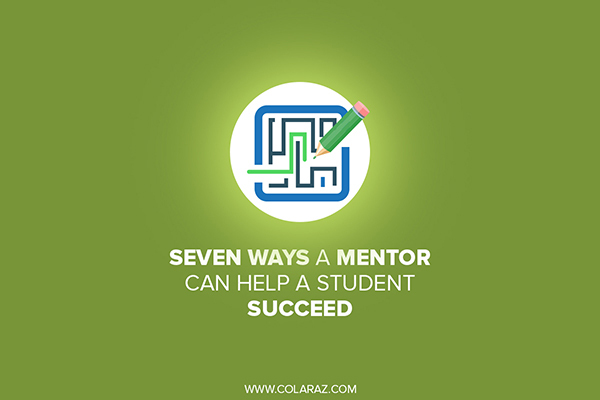 mentor for students, mentee, student mentor