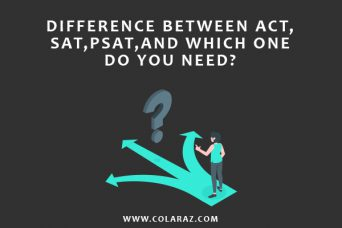 PSAT, SAT, ACT, Key Differences, Admission Test