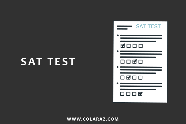 SAT, Admission Test, College