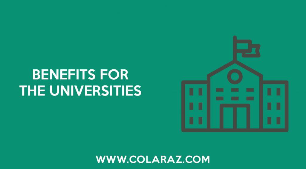 Universities, Scholarships