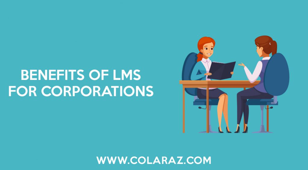 Corporations, Learning Management System, Training & Capacity Development, LMS