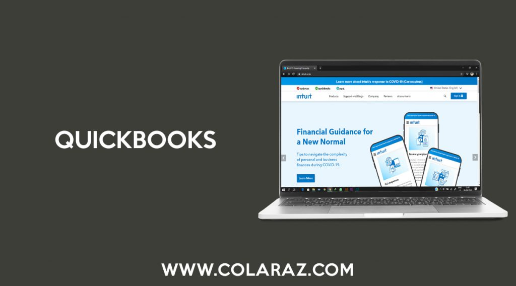 QuickBooks, Accounting Software, Business Management