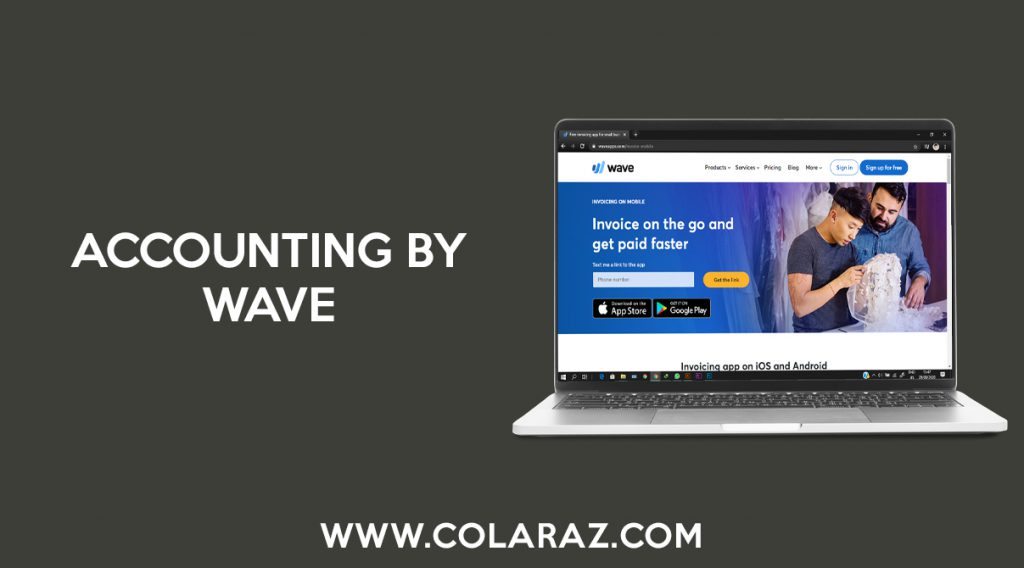 Accounting Management, Accounting by Wave, Software