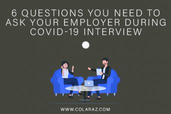 COVID-19, Queries, Interview
