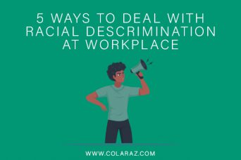 Racial Discrimination, Workplace, Harmony