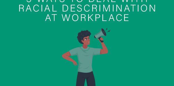 Racial Discrimination, Workplace, Harmony