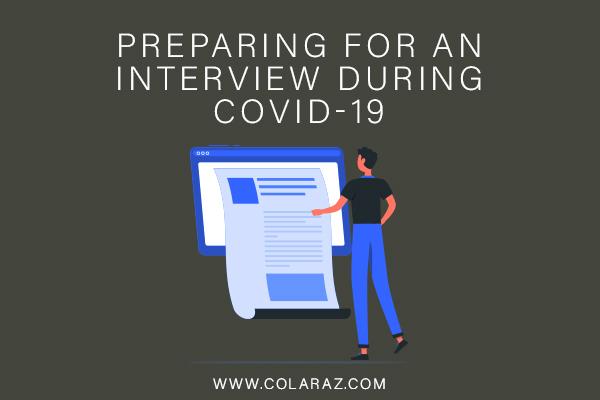 Interview Preparation, Employee, Employer