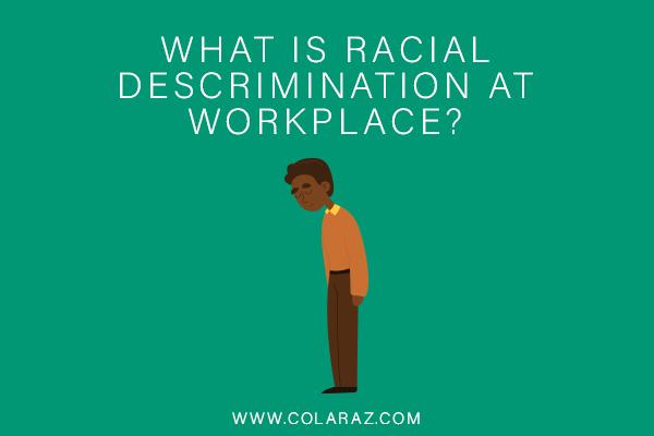 Racism, Workplace, Empathy
