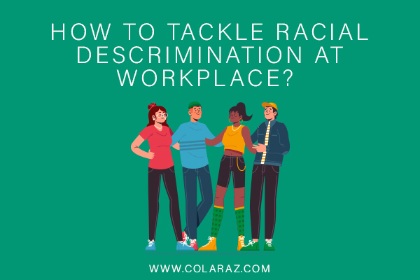 Racism, Workplace, Work Ethics