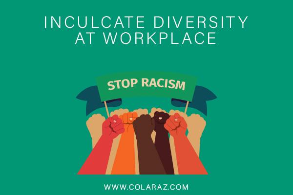 Diversity, Inclusion, Racism