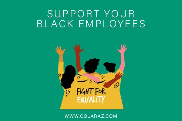 Black Lives, Racism, Discrimination