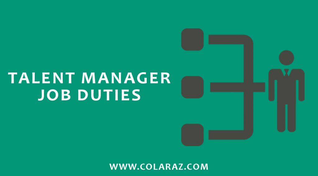 Talent Acquisition, Human Resource, Job Responsibilities