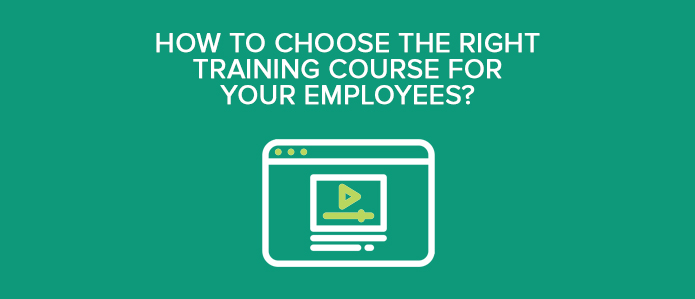 online training course, employee training, employee retention