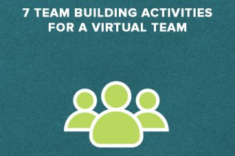 team building, remote team, online job, remote team management, team building activities