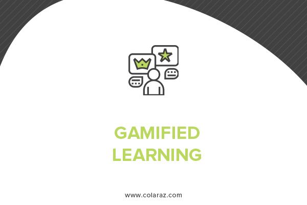 gamified learning, gamified education, gamification