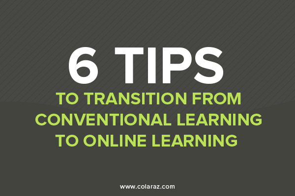 conventional learning to online learning, online education, traditional learning, traditional education